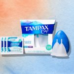 Tampax Menstrual Cup Review - is it a good brand?