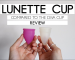 Diva Cup and lunette Comparison – which is the best